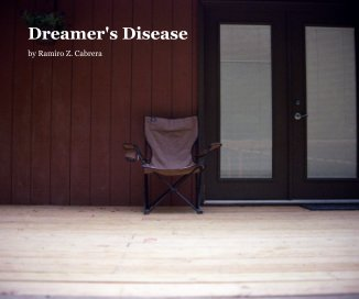 Dreamer's Disease book cover