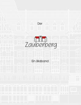 Der Zauberberg book cover