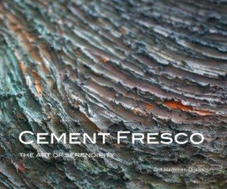 Cement Fresco book cover
