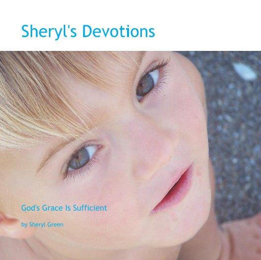 Ver Sheryl's Devotions por Sheryl Green