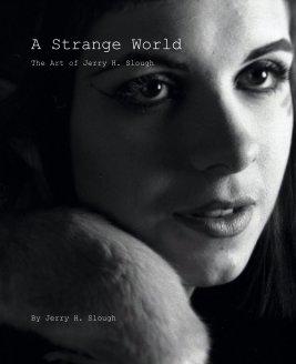 A Strange World book cover