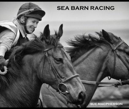 Sea Barn Racing book cover