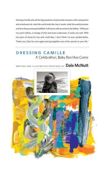 View Dressing Camille by Dale McNutt