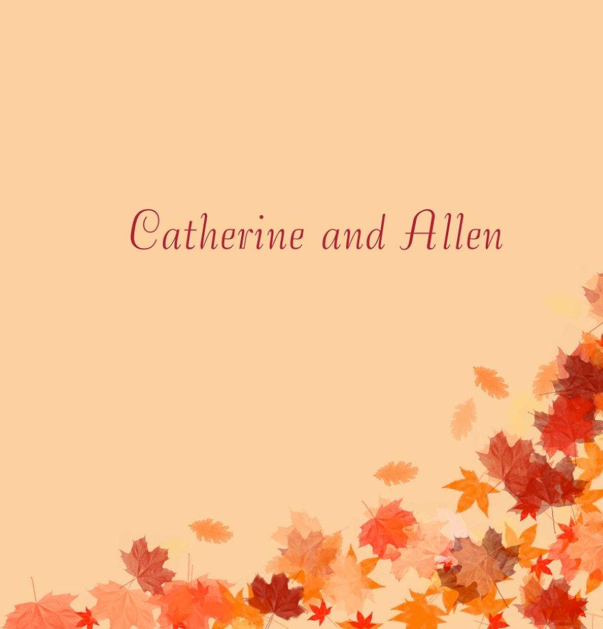View Cat & Allen Main Wedding book by Steve Taylor