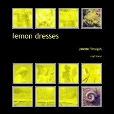 lemon dresses book cover
