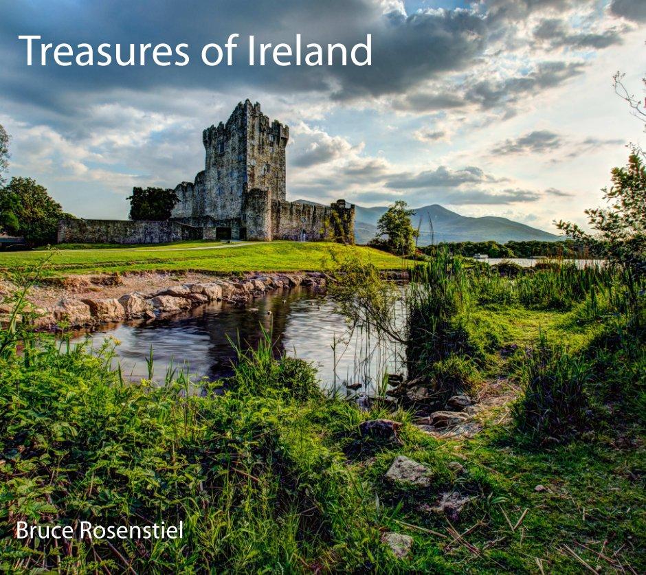 View Treasures of Ireland by Bruce Rosenstiel