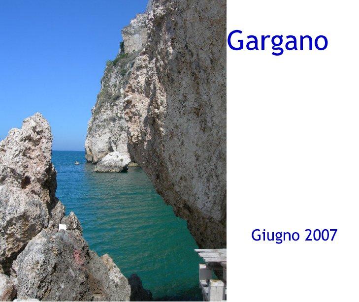 View Gargano by fabbry