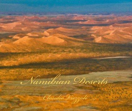 Namibian Deserts Claudio Viezzoli