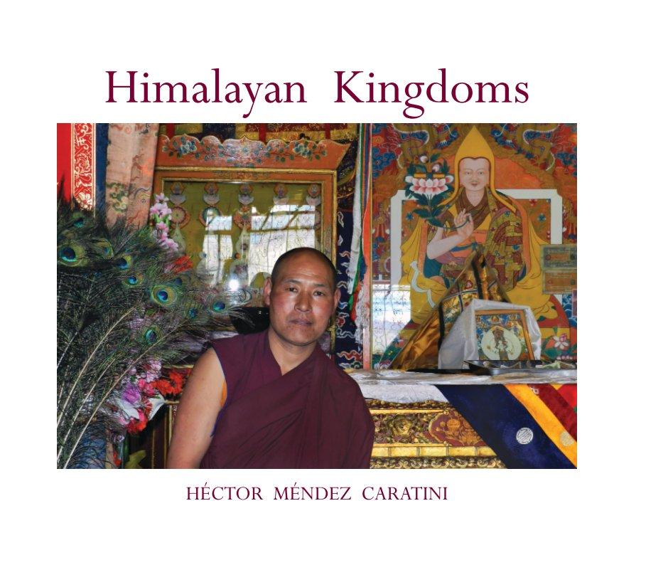 View Himalayan Kingdoms by Hector Mendez Caratini