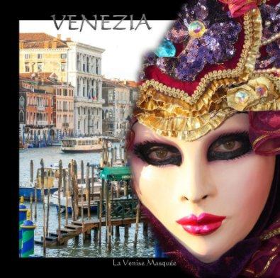 Venezia book cover