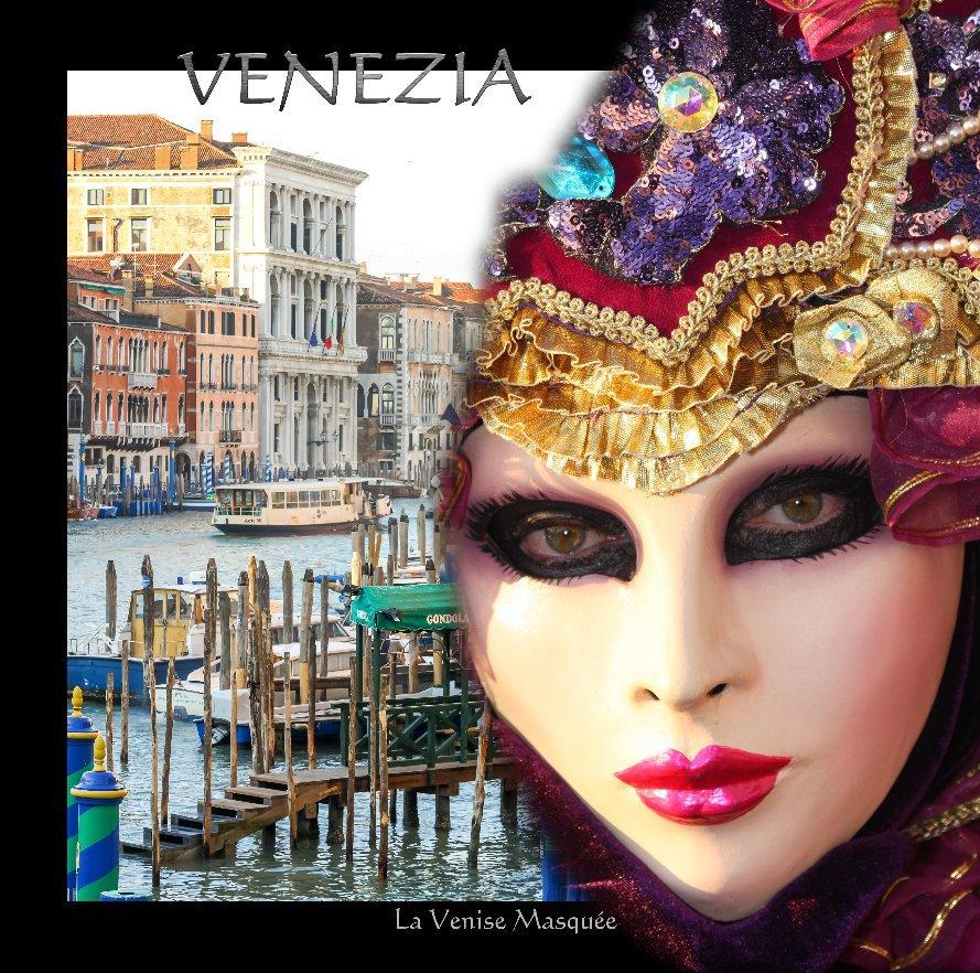 Bekijk Venezia op Olivier Leroy