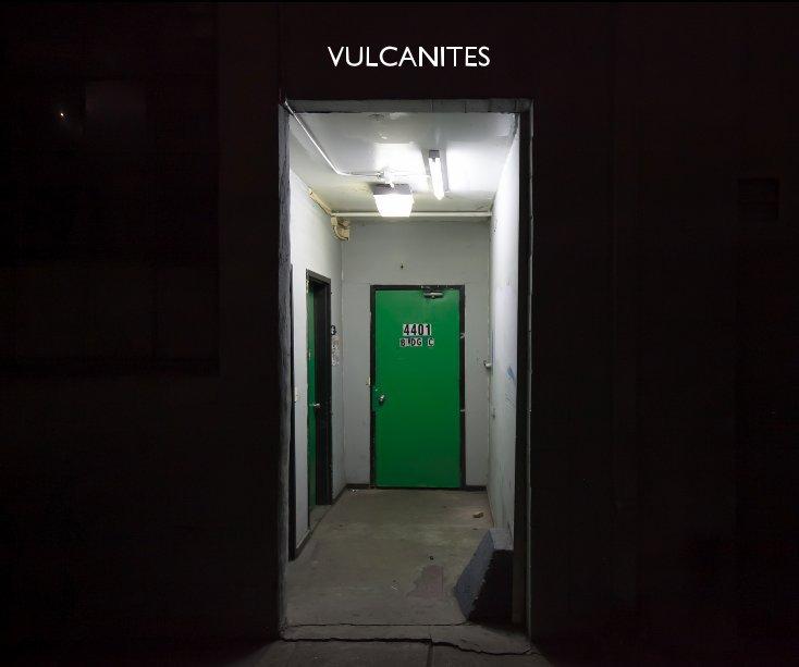 View VULCANITES by Ren Dodge