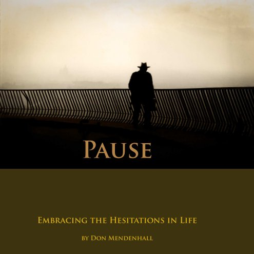 View Pause by Don W. Mendenhall