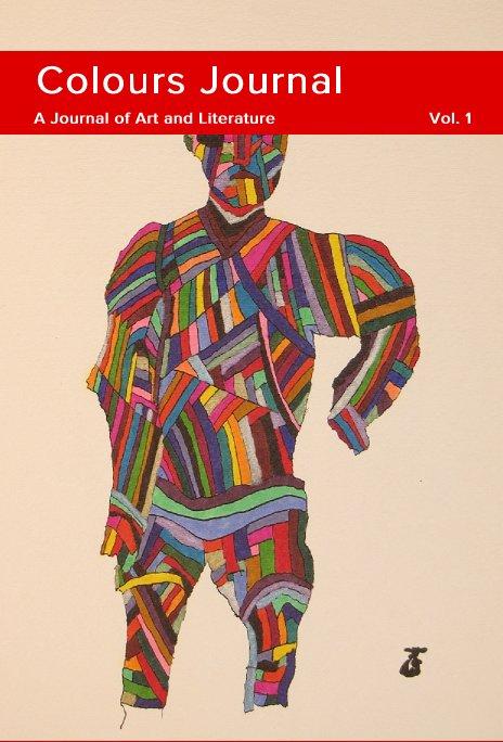 View Colours Journal Vol.1 by Donovan Martinez