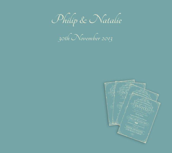View Parent book for Natalie's Parents by Steve Taylor
