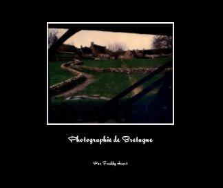 Photographie de Bretagne book cover