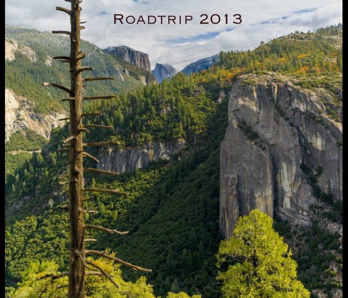 View Roadtrip 2013 - Softcover by Alunfoto - Jostein Øksne