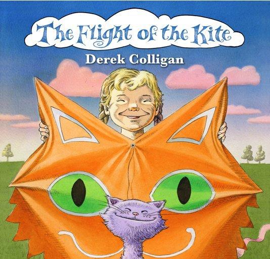 View The Flight of the Kite by Derek Colligan