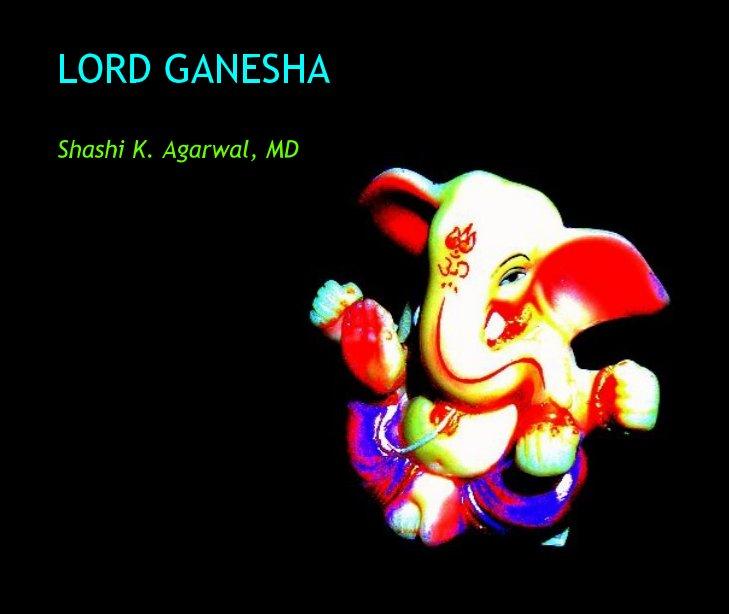 Ver LORD GANESHA por Shashi K. Agarwal, MD