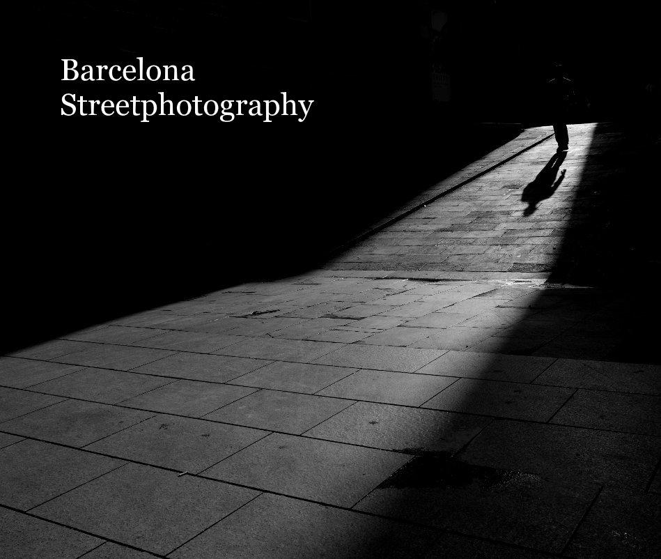 Ver Barcelona Streetphotography por Ignasi Raventos