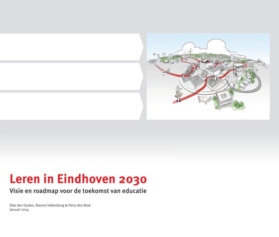 View Visie en Roadmap Leren by Den Ouden, Valkenburg, Den Brok