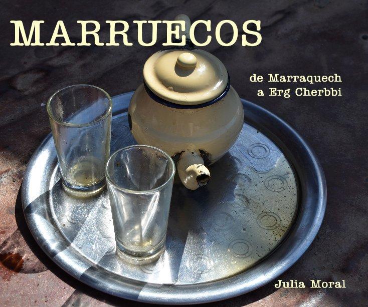 Ver MARRUECOS por Julia Moral