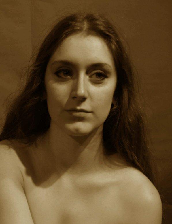 Bekijk Sophia op Redvers Photographic