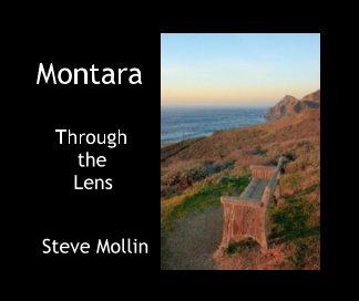 Montara book cover