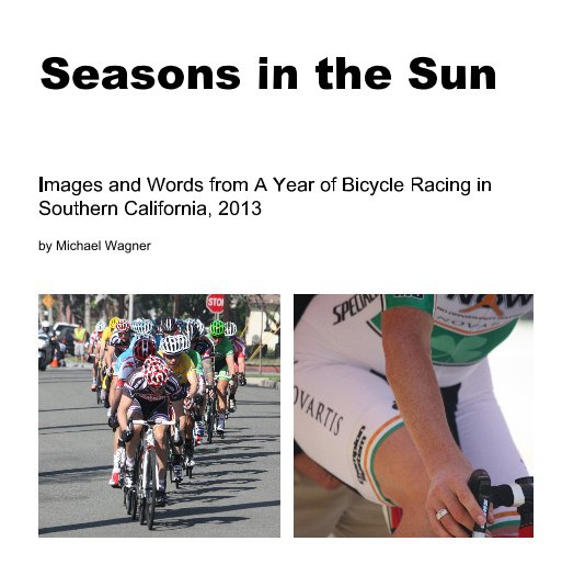 View Seasons in the Sun by Michael Wagner