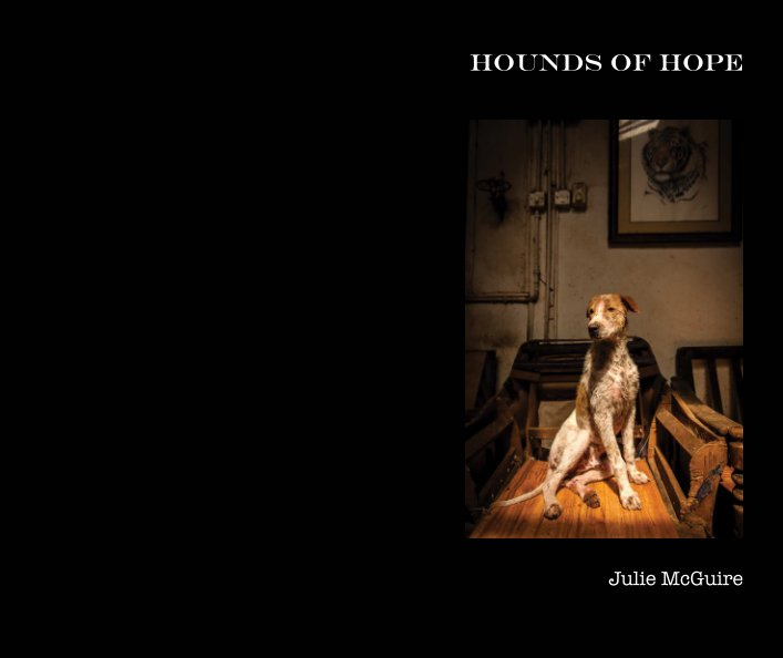 View Hounds of Hope by Julie McGuire