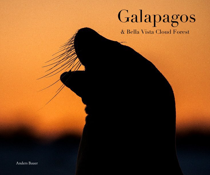 View Galapagos by Anders Bauer