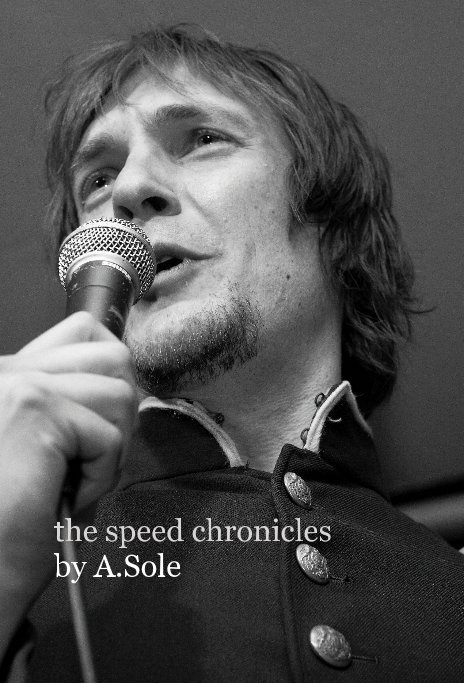 View the speed chronicles by A. Sole