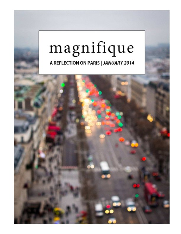 View magnifique by Lindsay Meyer