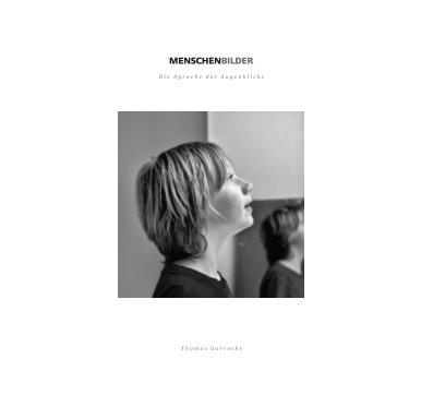 MenschenBilder (LE #2) book cover