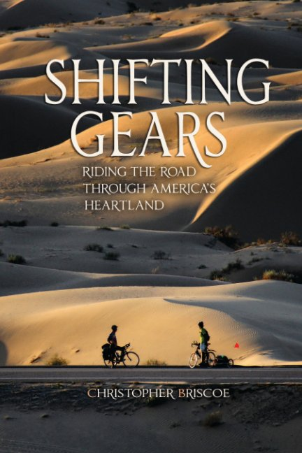View Shifting Gears (Trade Paper) by Christopher Briscoe