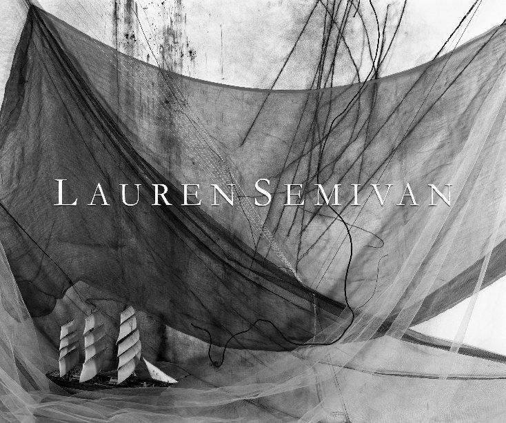 Ver Lauren Semivan por David Klein Gallery