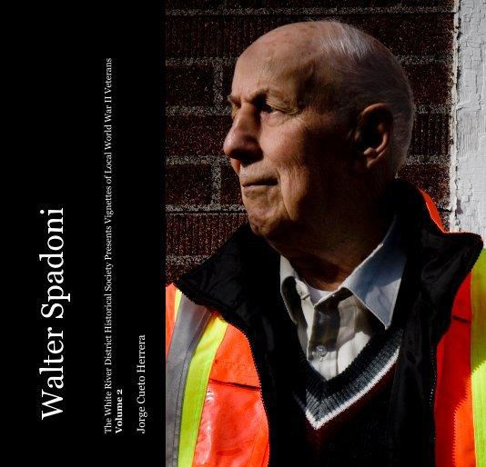 View Walter Spadoni by Jorge Cueto Herrera