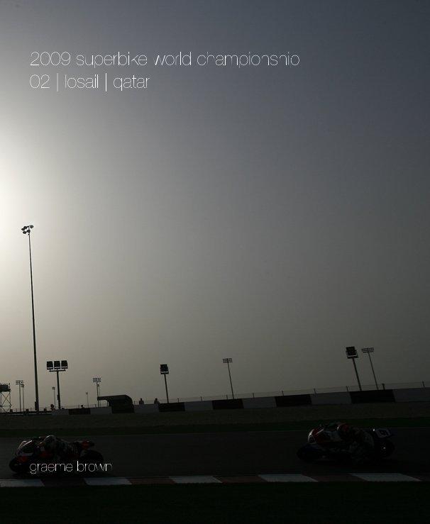 2009 Superbike World Championship