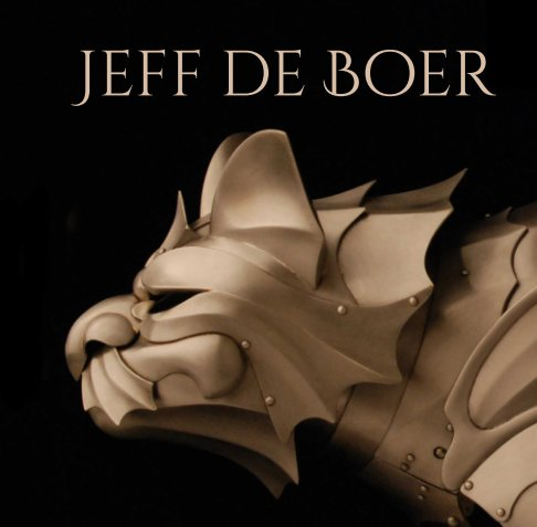 View Jeff de Boer by Jeff de Boer
