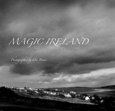 Magic Ireland book cover