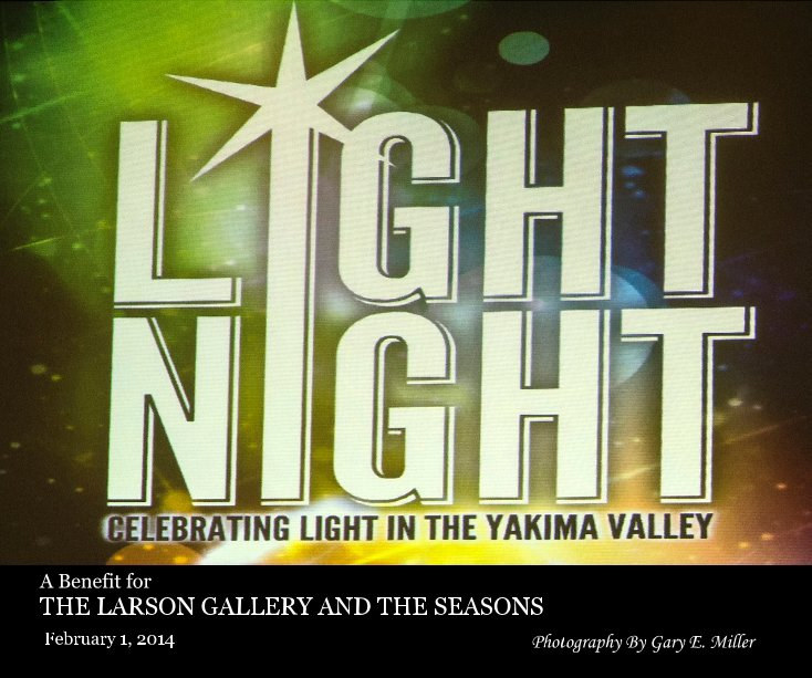 View LIGHT NIGHT by February 1, 2014