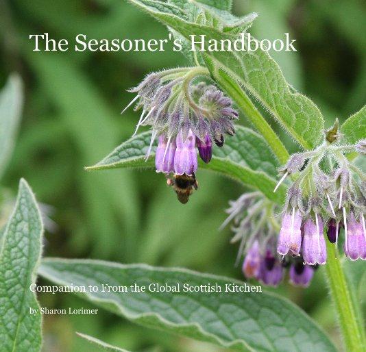 View The Seasoner's Handbook by Sharon Lorimer