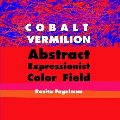 Cobalt Vermilion book cover