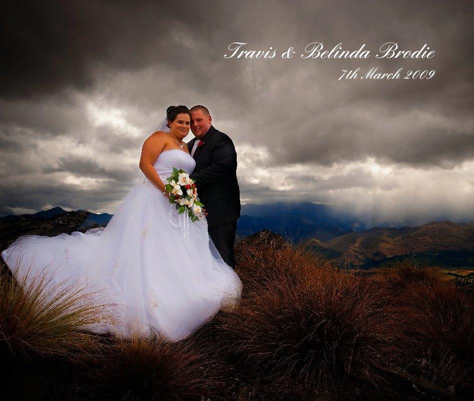 View Travis & Belinda Brodie by Ian Brodie