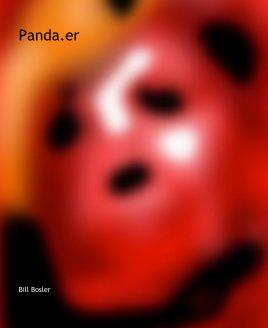 Panda.er book cover