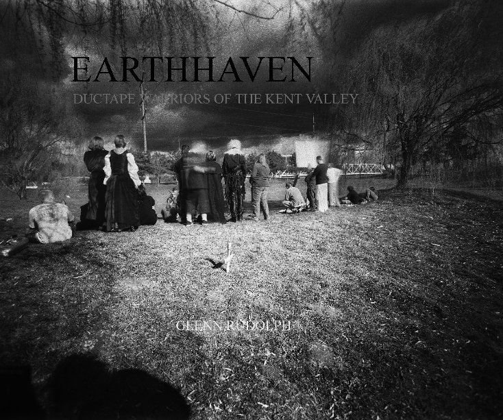View Earthhaven by Glenn Rudolph