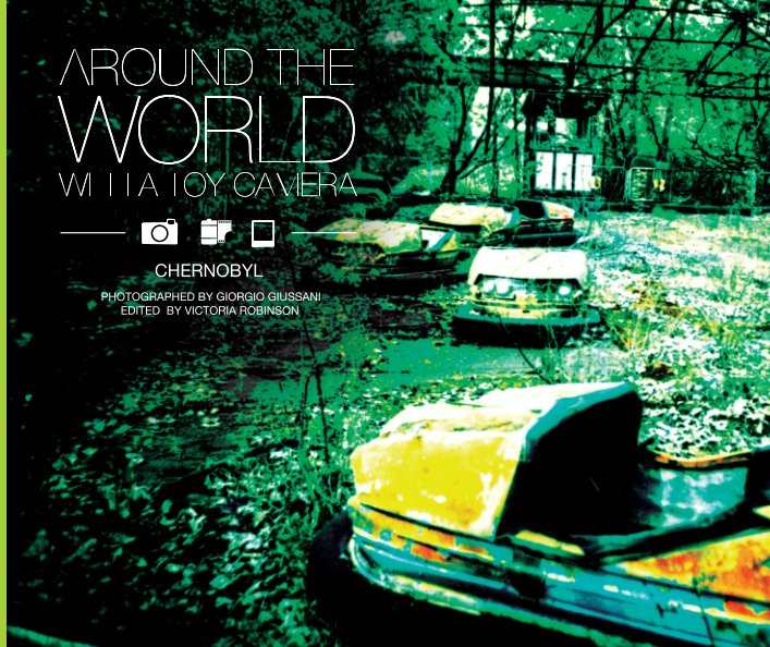 Ver Around The World With A Toy Camera por Giorgio Giussani