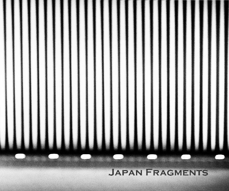 View Japan Fragments by Fabrizio Quagliuso
