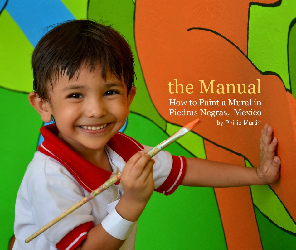View the Manual by Phillip Martin