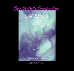 One Artist's Perspective 2nd Edition book cover